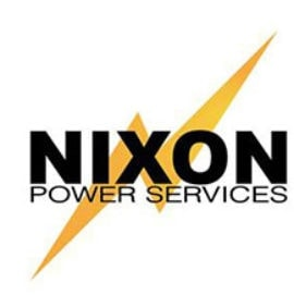NIxon Power Services logo